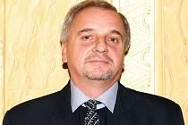 Martin Sodomek.