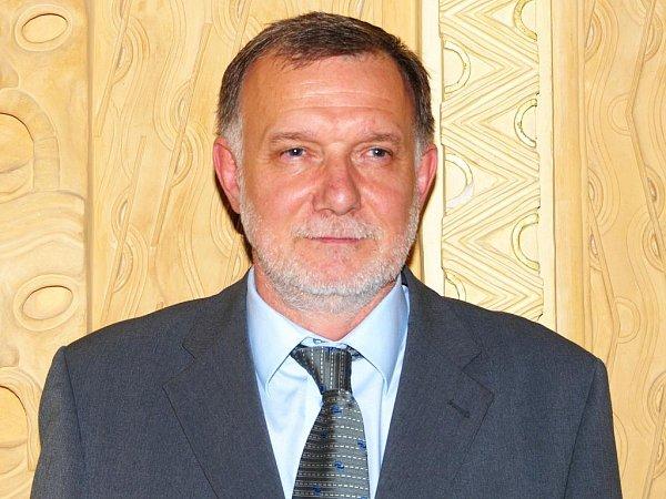 Jaroslav Vácha.