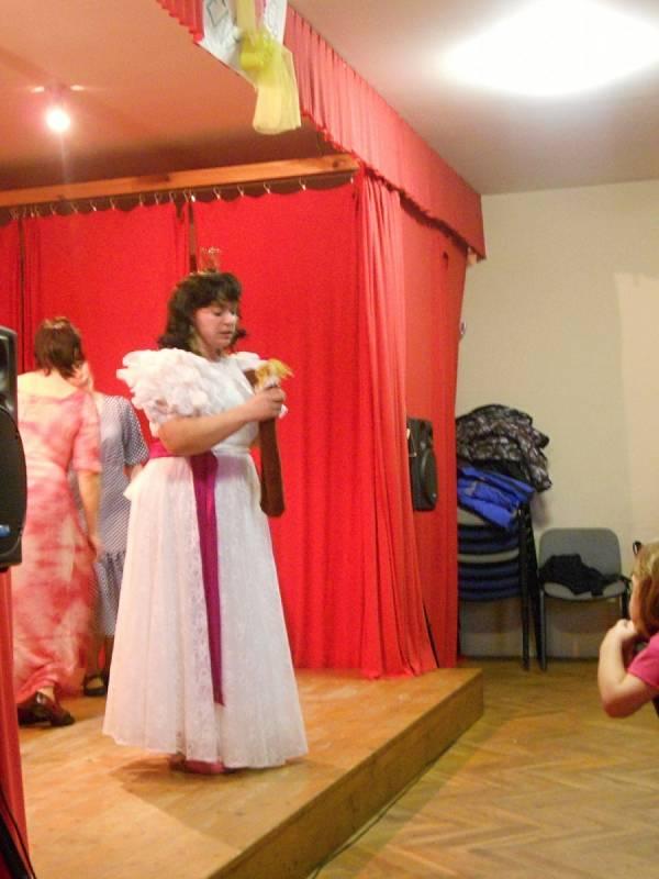 Bystřická oslava svátku žen.