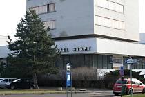 Rekonstrukce jičínského hotelu Start.