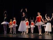 Tanec života v Masarykově divadle.