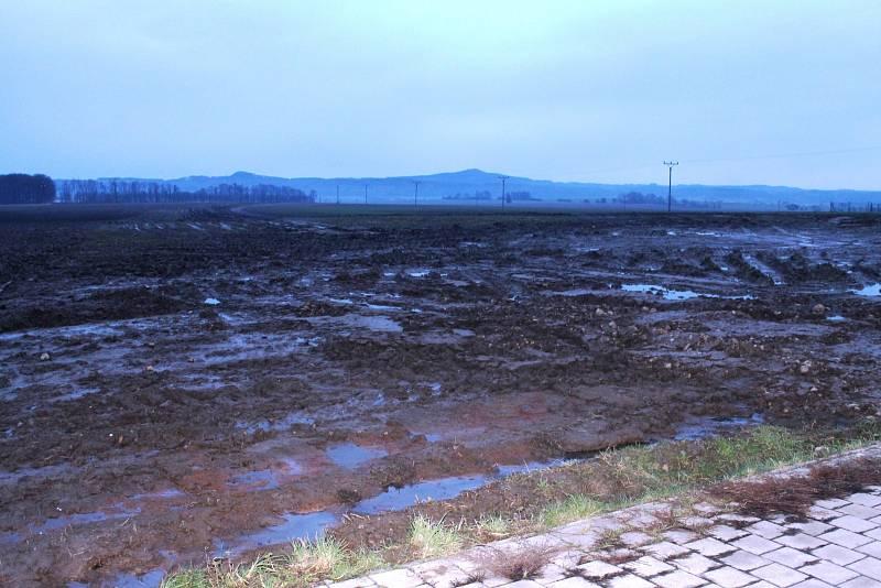 Severní obchvat Jičína má start na podzim