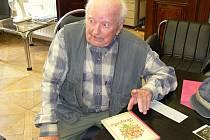 Miloslav Šoltys z Labouně.
