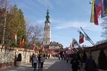 Hořičtí farníci podnikli zajímavé výlety do Prahy a do Polska.