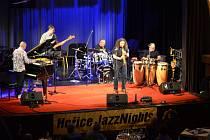 JazzNights slaví čtvrtstoletí (foto z loňského ročníku).
