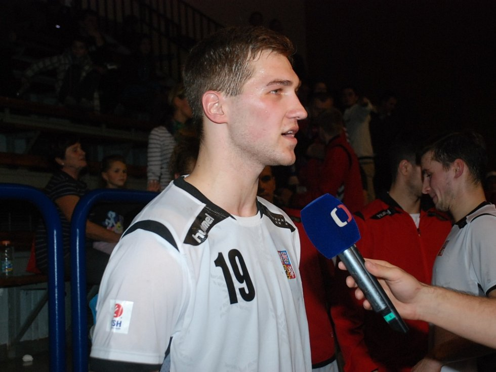 Tomáš Babák.