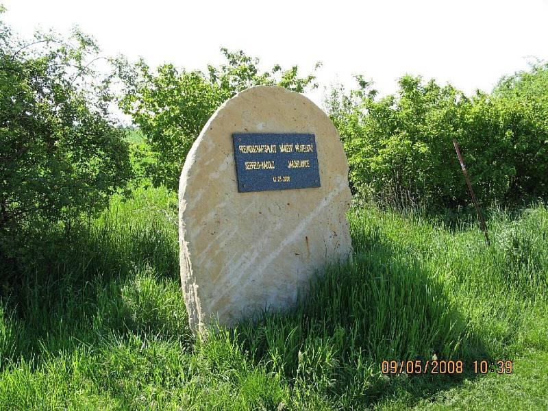 Z trasy Sudoměřice - Hnanice.