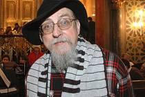 V pátek bude v Bělohradu řeč o židovské hudbě.