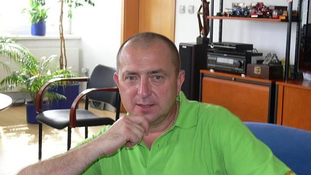 Jaroslav Nožička.