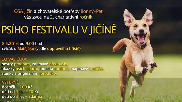 1ba029cf54c Psí festival s pestrým programem. ...