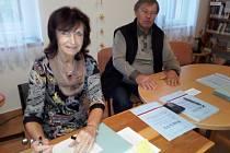 Volby na Staropacku