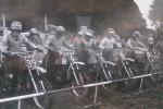 Z historie novopackého motokrosu.