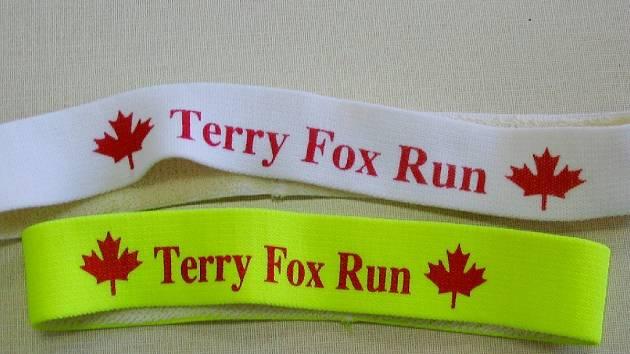 Běh naděje nahradí Běh Terryho Foxe.