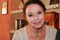 Eva Hudečková.