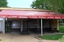 Restaurace Na sídlišti, Nová Paka.