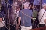 Otevření výstavy Konírna čarokrajná v Jičíně