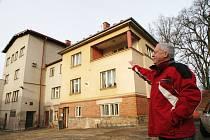 Kotykův mlýn - nabízené prostory pro internát