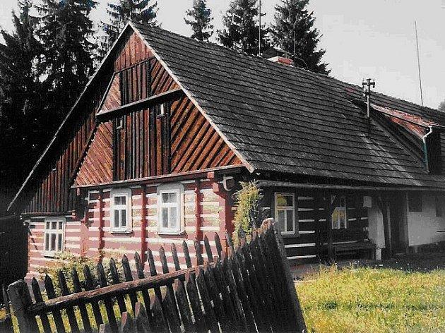 Jeden ze snímků Petra Luniaczka.