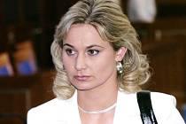 Janette Svojanovská vyvázla s tříletou podmínkou za pokus vraždy.