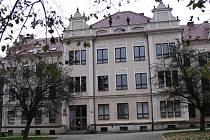 Základní škola Na Daliborce.