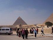 Z Egypta.