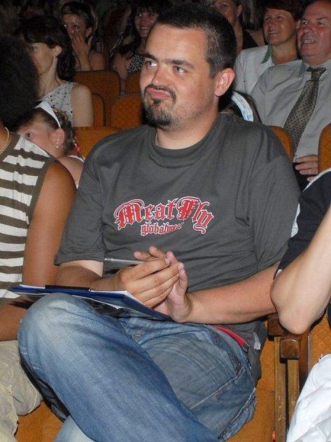 Pavel Novotný.