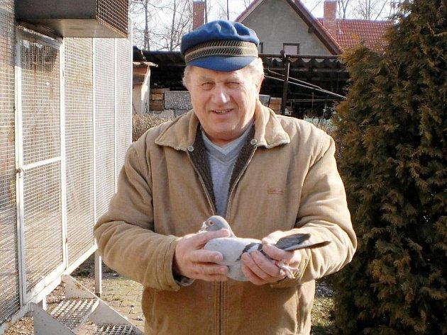Václav Novotný.