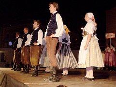Bělohradský soubor Hořeňák se zúčastnil folklorního festivalu v Portugalsku.