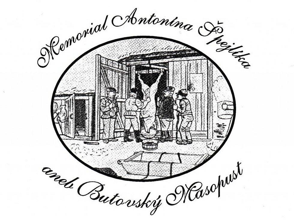 Memoriál Antonína Špejlíka.