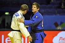 PAVEL PETŘIKOV bude bojovat na olympijských hrách v Riu de Janeiru.