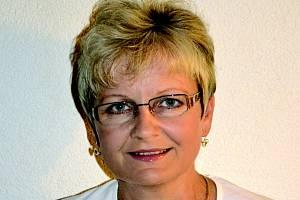 Jana Sieberová.