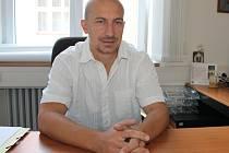 Stanislav Albrecht.