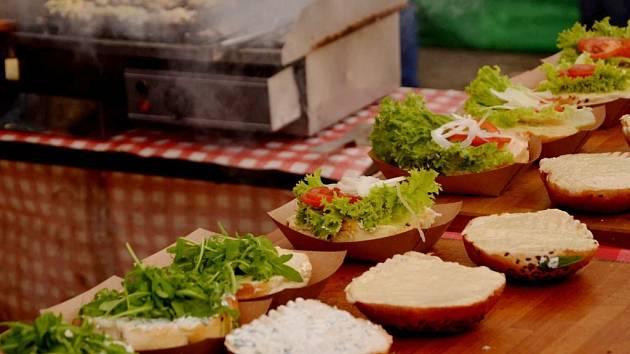 Gastrofestival, ilustrační foto