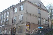 Novopacké Městské kulturní středisko.