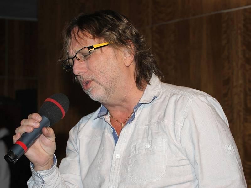 Dalibor Janda.