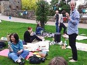 Piknik s férovými pravidly