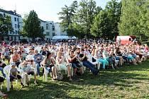 Mezinárodní festival pod Zvičinou