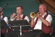 Dechová kapela přišla o jednoho z dlouholetých členů.