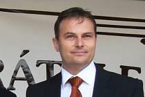 Zdeněk Lhota.