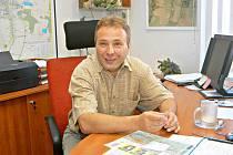 Pavel Šubr, starosta města Lázně Bělohrad