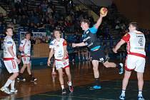 MICHAL KRAUS nastřílel Lovosicím osm branek, v semifinále Českého poháru stejnému soupeři  pět.