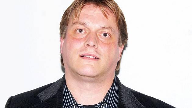 Miroslav Matějka.