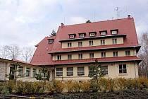 Hostel Skalní Město.