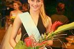 Vítězka základního kola Martina Nováková.