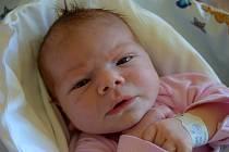 Tereza Kaizrová se narodila 13. dubna s mírou 50 cm a váhou 3,5 kg rodičům Pavle Kaizrové Rabochové a TomášiKaizrovi. Doma budou v Humbukách.