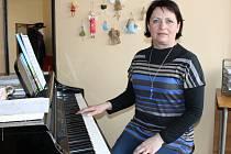 Zdena Svobodová.