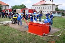 Sbor dobrovolných hasičů Konecchlumí.