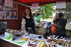 3. ročník Jičínského Food Festivalu
