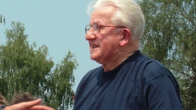 Rudolf Kupka.