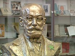 V Ottendorferově domě ve Svitavách slavnostně otevřeno Muzeum Esperanta.